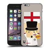 Head Case Designs イングランド サッカーファン スナップオン ハードケース Apple iPhone 6 4.7