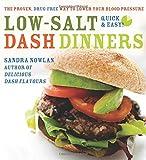 Low-Salt DASH Dinners
