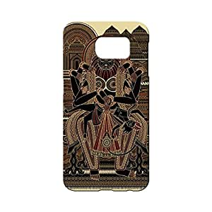 G-STAR Designer 3D Printed Back case cover for Samsung Galaxy S6 - G0541