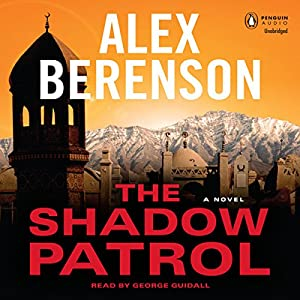 The Shadow Patrol Audiobook