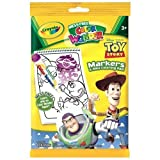 Crayola Colour Wonder Mini Toy Story
