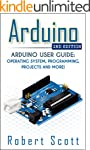 Arduino: Arduino User Guide for Opera...