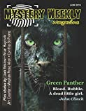 img - for Mystery Weekly Magazine: June 2016 (Mystery Weekly Magazine Issues) book / textbook / text book