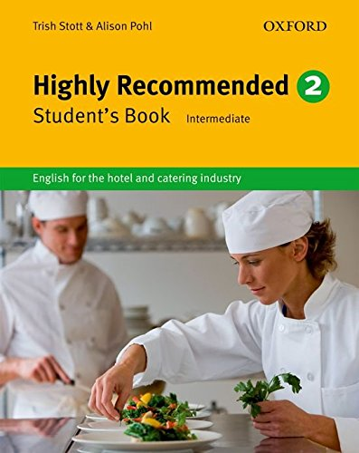 Highly recommended. Student's book. Per gli Ist. Tecnici e professionali: Highly Recommended 2. Student's Book