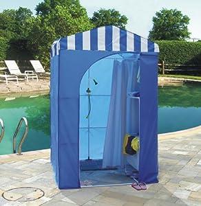 Cabina doccia giardino e giardinaggio - Doccia per giardino ...