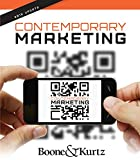 img - for Bundle: Contemporary Marketing, Update 2015, Loose-leaf Version, 16th + MindTap(TM) Marketing, 1 term (6 months) Printed Access Card book / textbook / text book