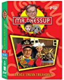 Mr. Dress-up - Tickle Trunk Treasures