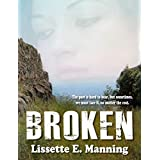 Broken (Closure Series Book 2)by Lissette E. Manning