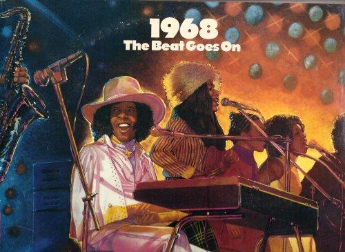 Various - Classic Rock - 1968: The Beat - Zortam Music