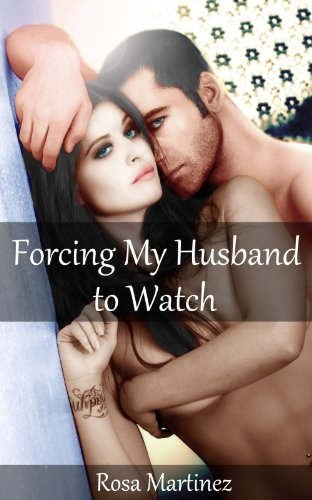 Forcing My Husband to Watch (Cuckold Husband, Hotwife, Humiliation sex, and MFM Menage)