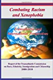 img - for Combating Racism and Xenophobia: Transatlantic and International Perspectives book / textbook / text book