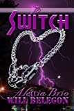 Switch (ArtiFactual Book 2)