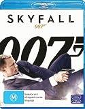 Skyfall (007) Blu-Ray