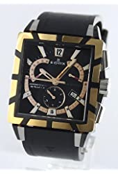 EDOX CLASSE ROYALE MEN'S WATCH 01504 357RN NIR