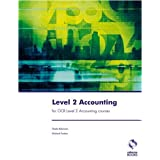 Level 2 Accounting: For OCR Accounting Coursesby Sheila I. Robinson
