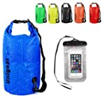 Dry Bag Sack, Waterproof Floating Dry...