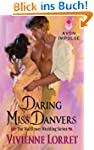 Daring Miss Danvers: The Wallflower W...