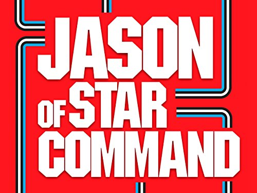 Jason of Star Command Season 1