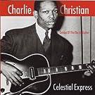 Celestial Express. Genius of the Electric Guitar
