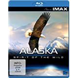 "Seen On IMAX: Alaska - Spirit Of The Wild [Blu-ray]von ""-"""