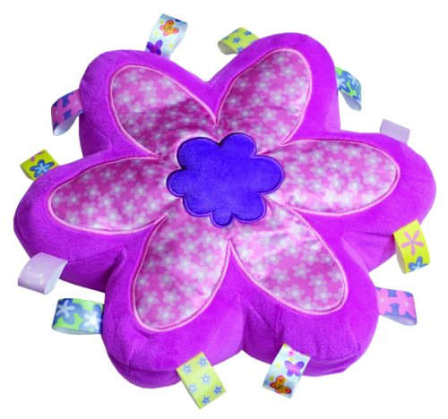 Taggies Flower Me Fun Plush