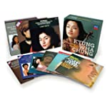 Complete Decca Recordings (19 CD + DVD)