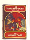 The Mummy Case (Hardy Boys #63) (0671411160) by Dixon, Franklin W.