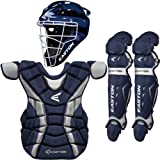 Easton Stealth Force Adult Baseball Catcher's Gear Package by Easton