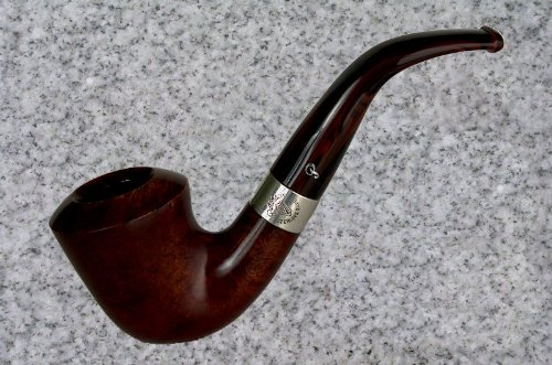 Peterson Harp (B10) Fishtail Pipe
