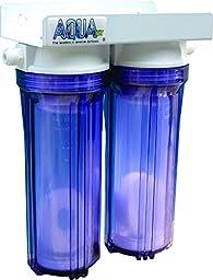 AquaFX Reactor Dual Chamber
