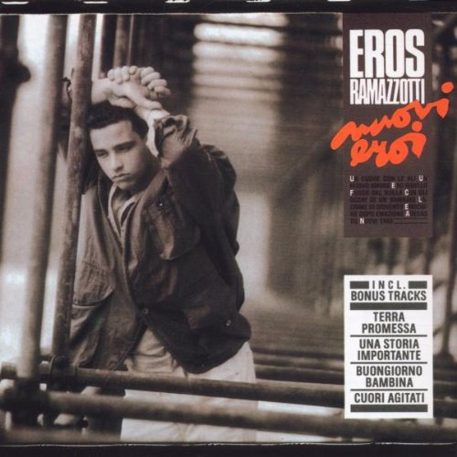 Eros Ramazzotti - Nuovi eroi - Zortam Music