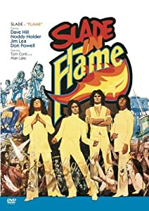 Flame [Import]