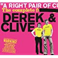 A Right Pair Of C****: The Complete F****** Derek & Clive
