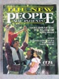 img - for The New People: Not Patients : A Source Book for Living With Inflammatory Bowel Disease book / textbook / text book