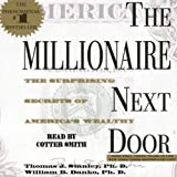 img - for The Millionaire Next Door: The Surprising Secrets of America's Rich book / textbook / text book