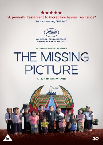 The Missing Picture [DVD]