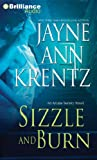 Jayne Ann Krentz Sizzle and Burn (Arcane Society Novels)