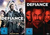 Defiance - Staffel 1+2 (9 DVDs)