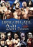 DRAGON GATE 2011 2nd season[DVD]