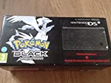 Nintendo DSi Console (Black) with Pokemon Black Version Bundle (Nintendo DS)