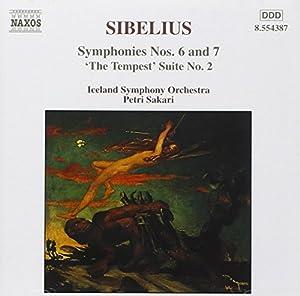 Symphonien Nr. 6 und 7
