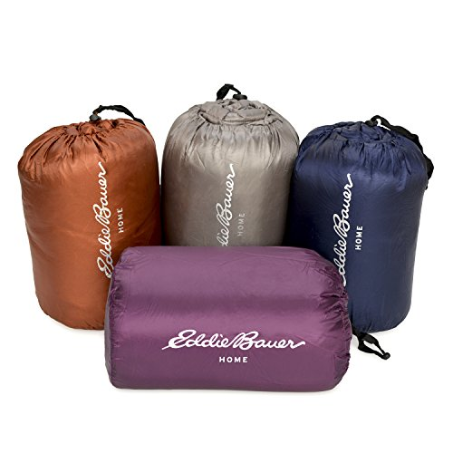 Eddie Bauer Packable Luxury 700 Fill