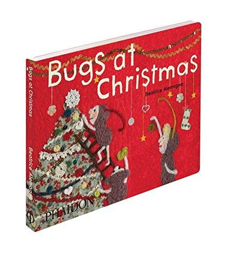 Bugs At Christmas (Libri per bambini)
