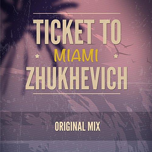 Ticket to Miami (Tickets To Miami compare prices)