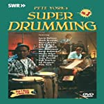 Super Drumming 3 [DVD] [Import]