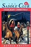 Starlight Christmas (Saddle Club(R))