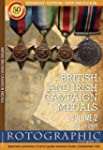 British and Irish Campaign Medals: 18...