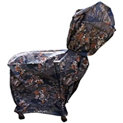 Glenrock Camo Decoy and 3D Target Tarp Combo Package with Stuff Sack by Glenrock Archery Products