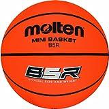 Molten Ballon de basket d'entraînement orange ORANGE 6...