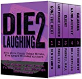 Die Laughing 2: Five More Comic Crime Novels